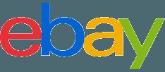 ebayロゴ